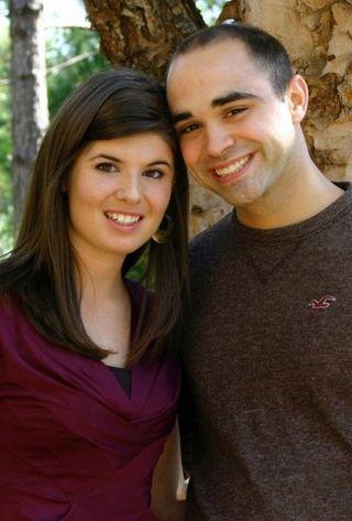 Brian and Bethany