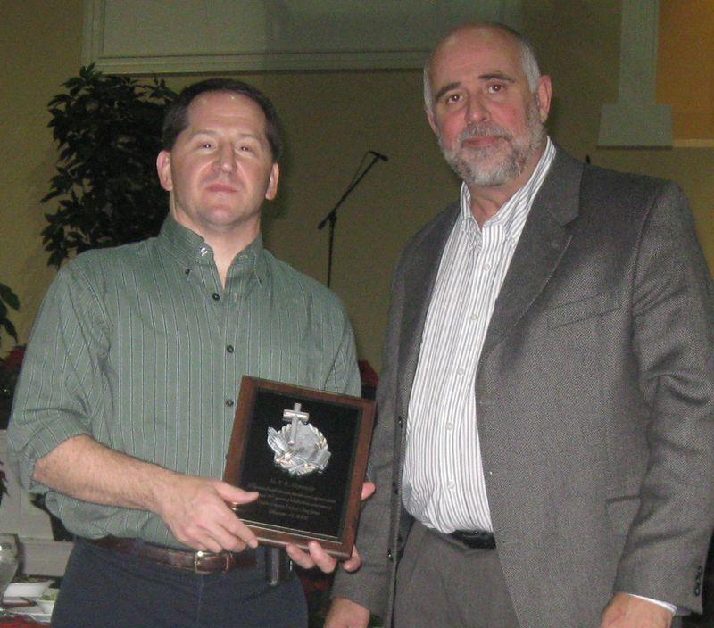 TR Alexander Award