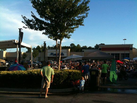 Engage Atlanta Rally