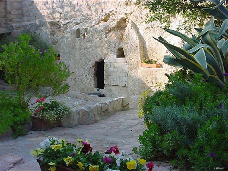 Garden_tomb_sunshine-729942