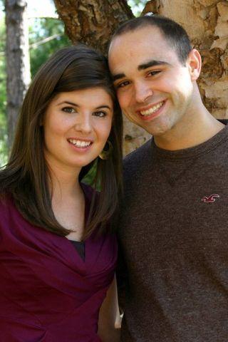 Brian&Bethany
