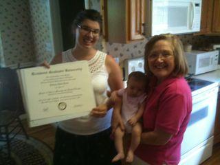 Bethany Diploma