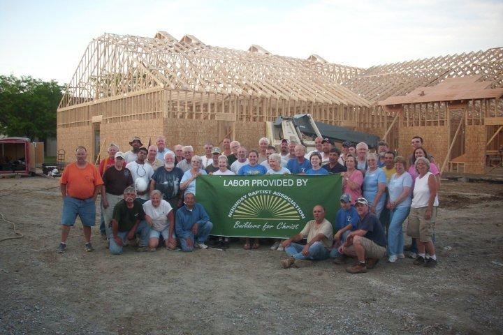 BFC 2010 group