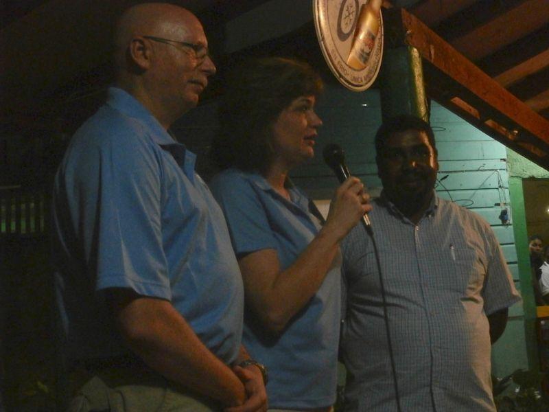 Buford and Susan Testimony 2