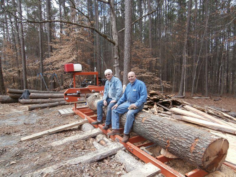 Big Log  2